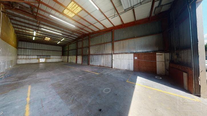 Campbell Industrial Village 91-291 Kalaeloa Blvd