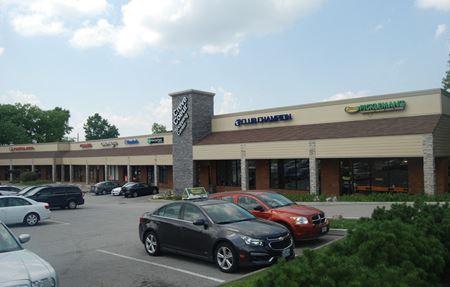 Creve Coeur Shopping Center - Saint Louis
