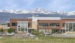 Indian Peaks Medical Center - Frederick