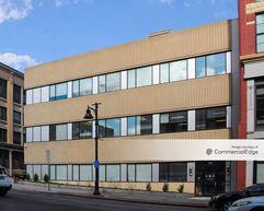 The Enterprise Center - Brockton
