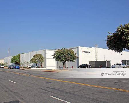 3040 East Ana Street - Rancho Dominguez