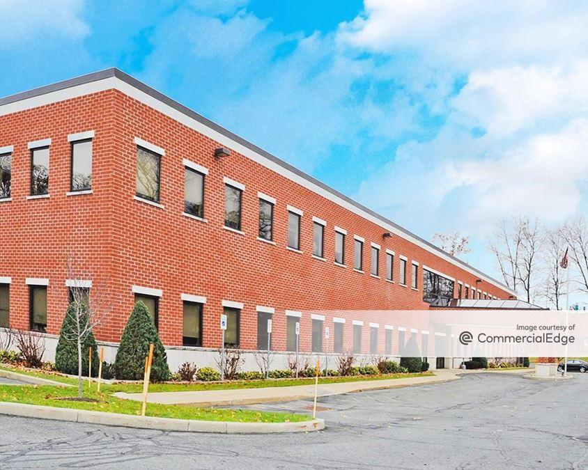 East Greenbush Technology Park - 30 Tech Valley Drive
