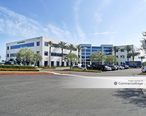 Foothill Plaza - 27442 Portola Pkwy - Foothill Ranch