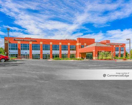 Highlands Ranch Medical Pavilion - Highlands Ranch