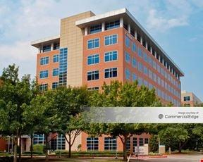 Baylor Regional Medical Center at Plano Pavilion I