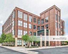 Conover Building