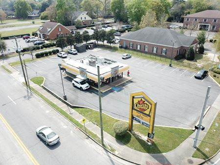 Church's Chicken Sale/Leaseback - Thomasville, GA - Thomasville