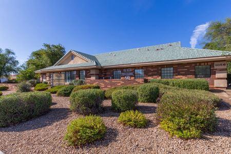 1056 S Val Vista Drive, Suite 100 - Mesa