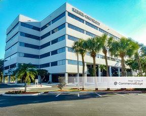 Spectrum 1500 Building