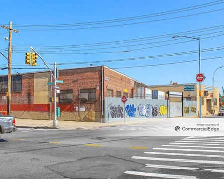1101 Metropolitan Avenue - Brooklyn