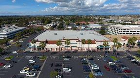 Wrigley Marketplace - Long Beach
