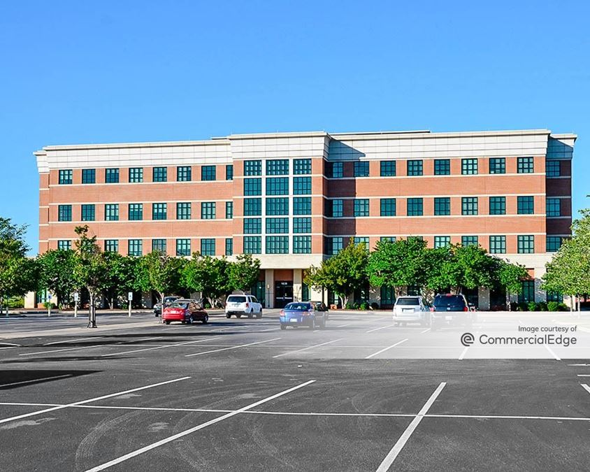 Stonegate Corporate Center