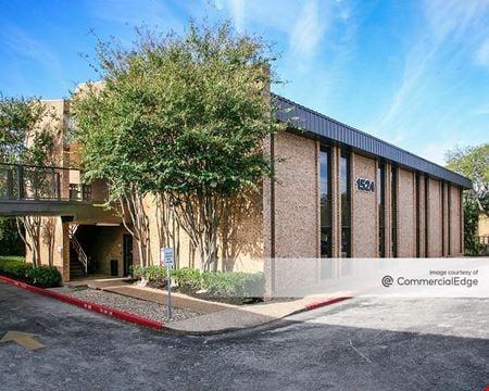 1524 I-35 Office Building - Austin