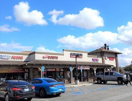 Norco Freeway Retail Center - Norco