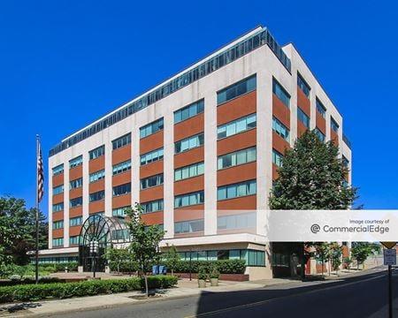 350 Fairfield Avenue - Bridgeport