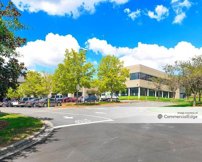 Research Triangle Park - Biogen Davis Campus