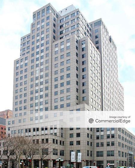 MetroTech Center - Brooklyn