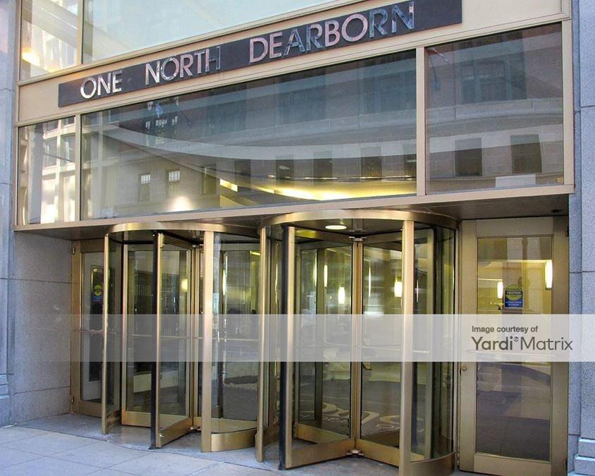 One North Dearborn Street
