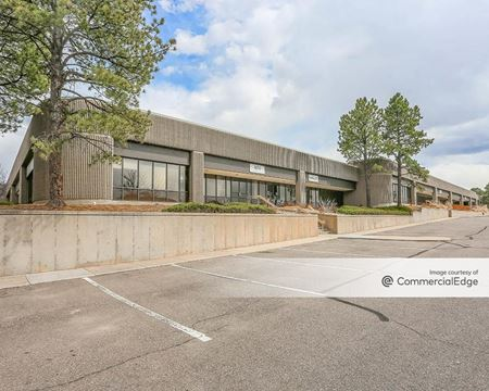 Highland Square - 8100-8250 South Akron Street - Centennial