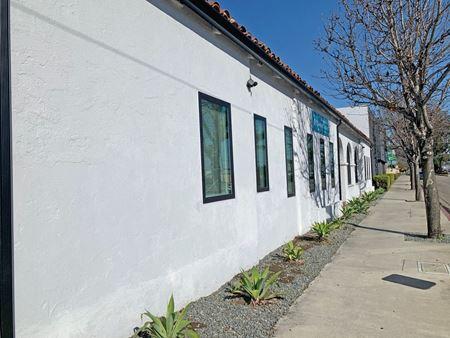 3431 Cherry Avenue - Long Beach
