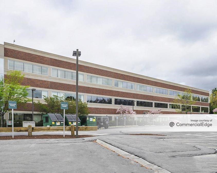 Westford Technology Park West - 310 Littleton Road