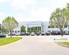 Airport Commerce Park West - 6200 Park Avenue - Des Moines