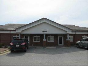1805 SW Regional Airport Blvd  - Bentonville