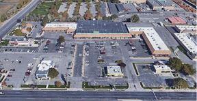 Westwood Shopping Center