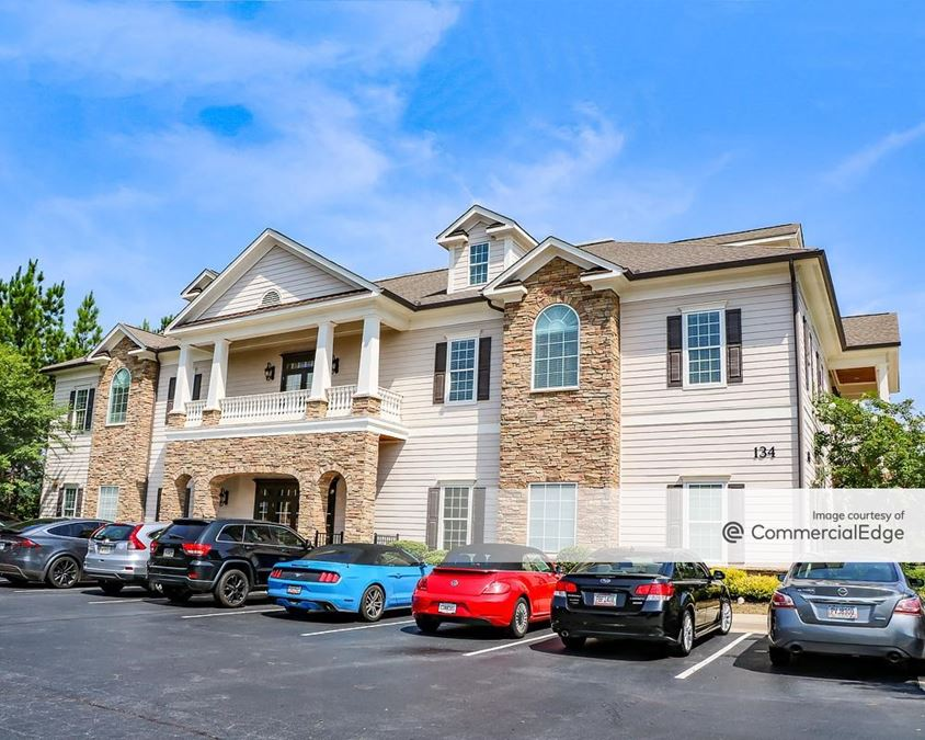 The Commons at Riverstone Village