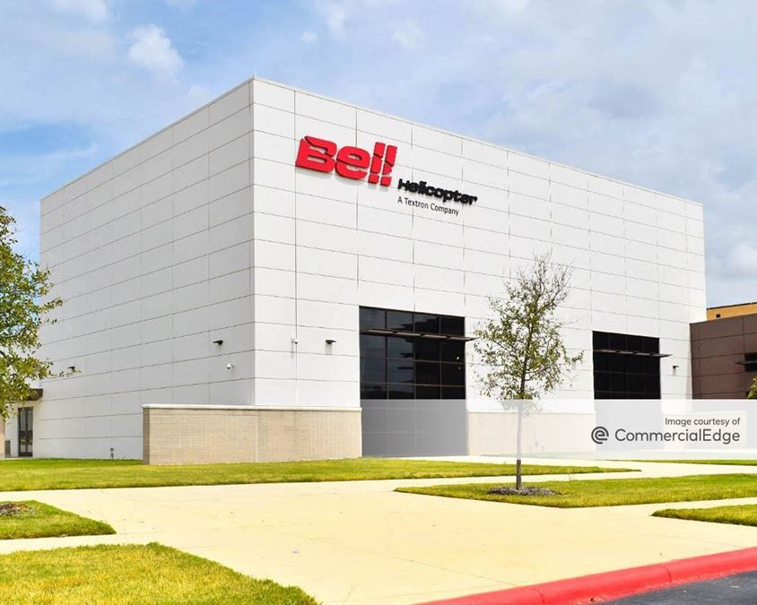 Bell Helicopter Training Academy