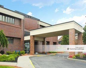 Clinton Crossings Medical Center - Building B