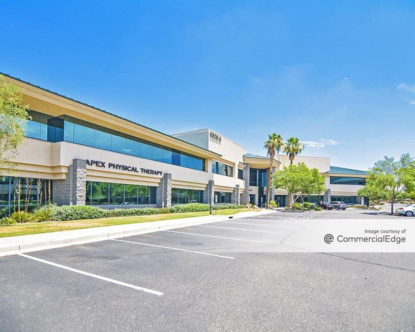 Arrowhead Orchards Medical Center