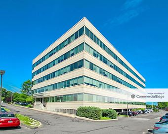 Reservoir Corporate Centre