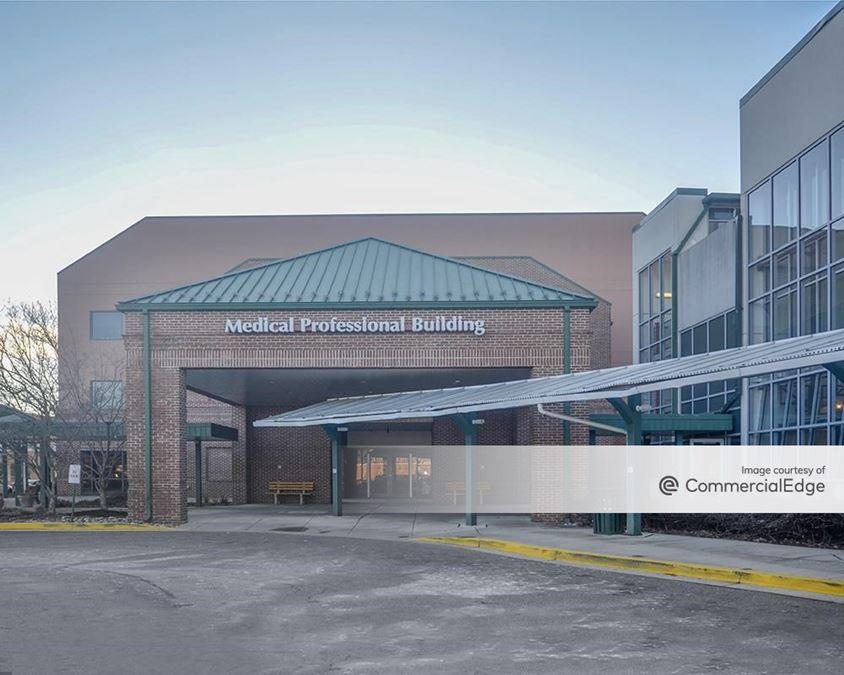 Union Hospital - Medical Professional Building