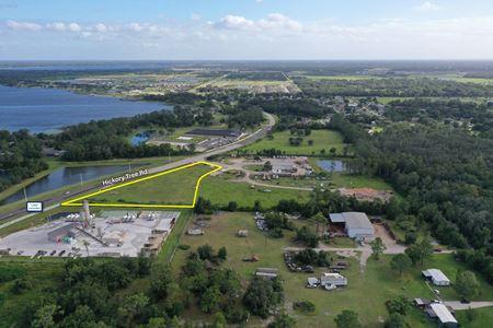 Osceola County Highway Business 2.61 Acres - Saint Cloud