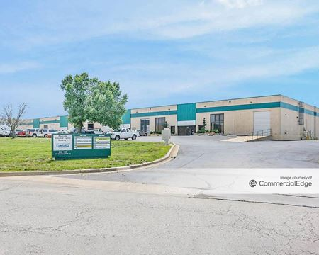 Riverside Industrial Center Buildings 1-5 - Riverside