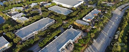 For Sale   100% Leased   23,836 SF Industrial Flex   Bonita Springs, FL - Bonita Springs