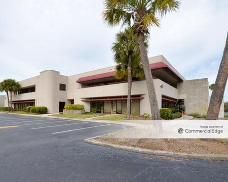 Cardinal Point Interstate Business Park - Tampa