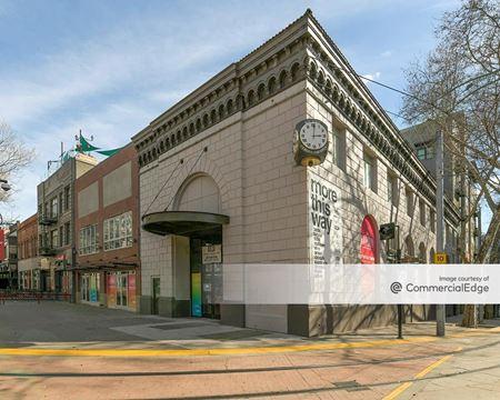 700 Block - Sacramento