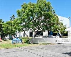 Centre Pointe - 17230-17258 South Main Street - Carson