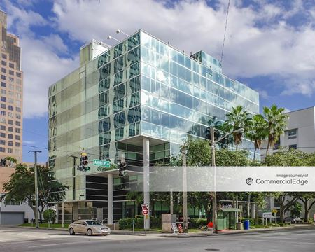 600 South Andrews Avenue - Fort Lauderdale