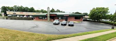 5600 BELMONT RD. - Downers Grove