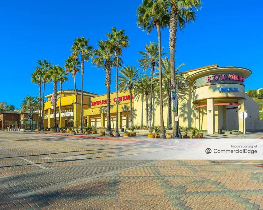 Aliso Viejo Town Center - 26701 Aliso Creek Road