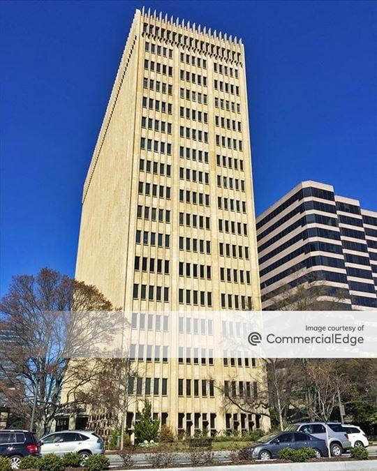 Lenox Tower North