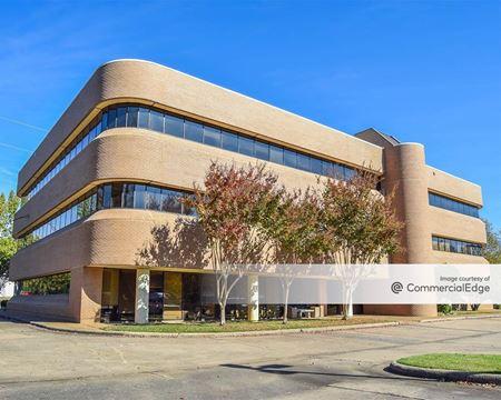Markham Executive Center - Little Rock