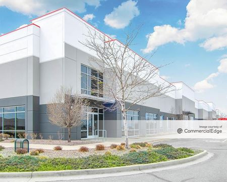 Enterprise Park Business Center - Building 2 - Denver