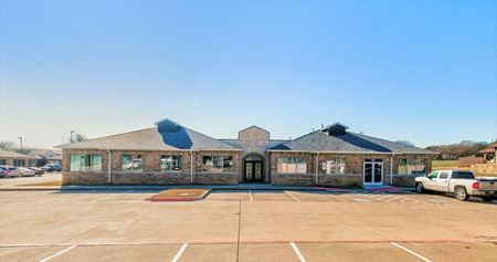 Willow Bend Professional Office Park - Plano