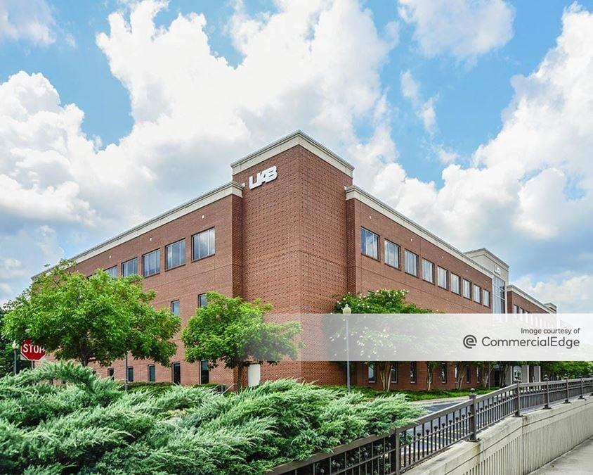 UAB Huntsville Regional Medical Center