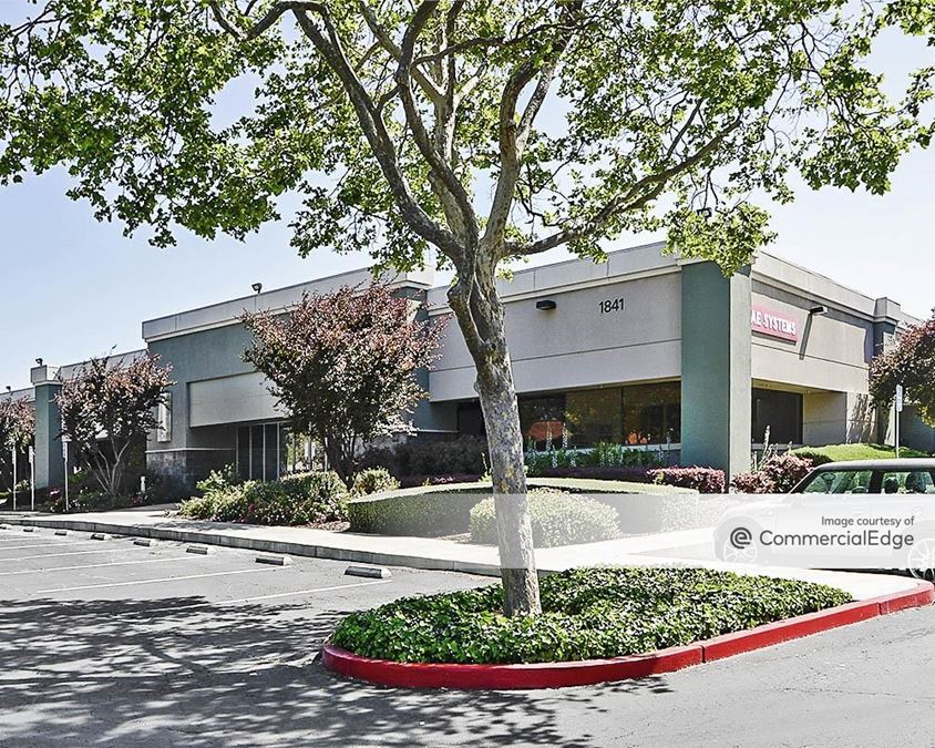 TriPoint Business Park - 1841 Zanker Road