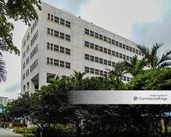 University of Miami McKnight Research Center - Miami
